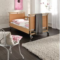 CARE BED ALLURA II 100