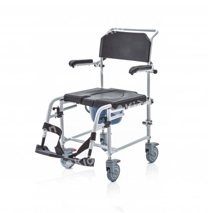 COMMODE - SHOWER CHAIR AKVA