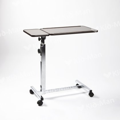 PATIENT OVERBED TABLE