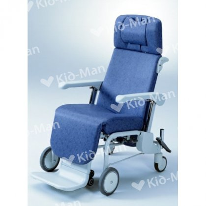PATIENT TRANSFER CHAIR RAVELLO CURO