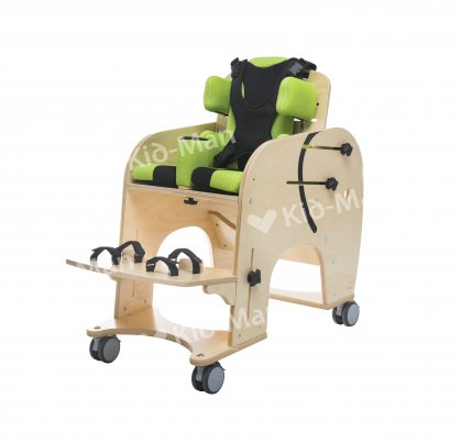 POSITIONING CHAIR FOR CHILDREN JUMBO, SIZE 1