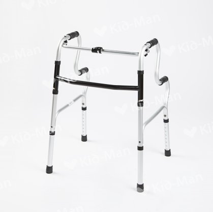 WALKING FRAME, TWO SECTIONS